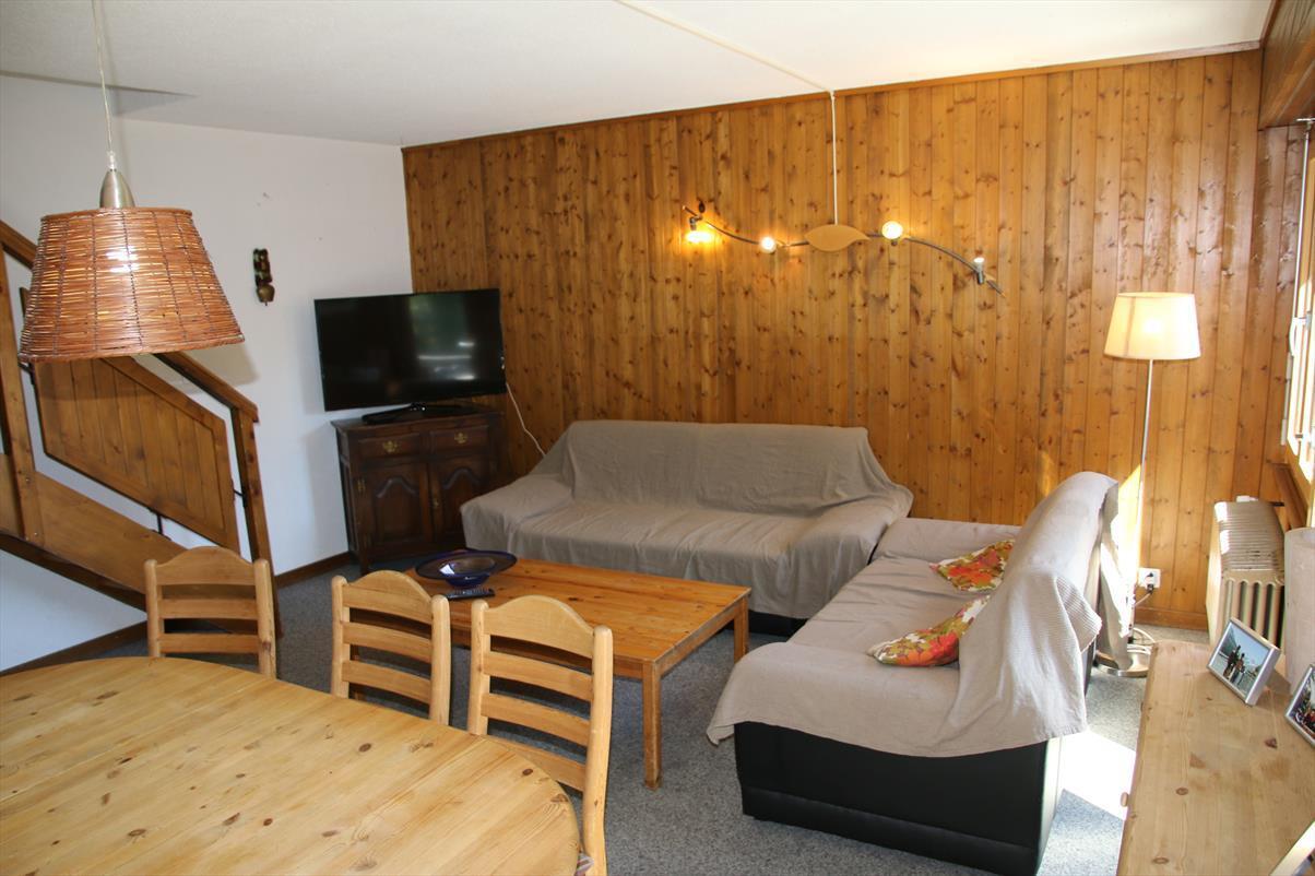 Appartement de vacances Magrappé M 645 - Type D3 Télécabine (G-6-W) (1899975), Veysonnaz, 4 Vallées, Valais, Suisse, image 8
