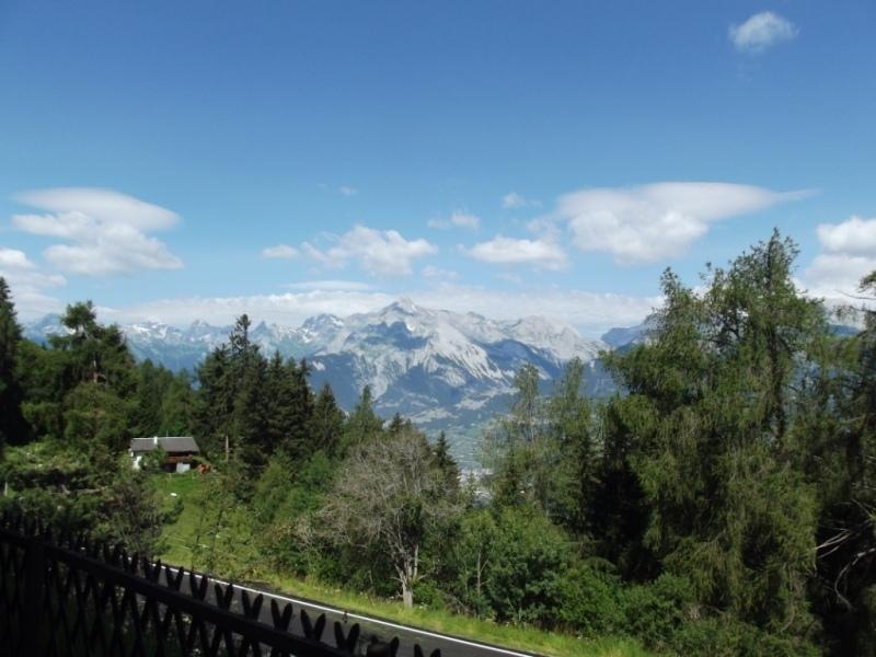 Appartement de vacances Mayens de l'Ours AZ 003 - Type C2 (B-4-i-Int-P) (1899977), Les Agettes, 4 Vallées, Valais, Suisse, image 7
