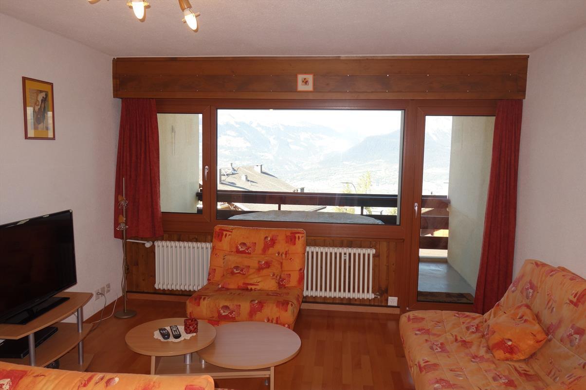Appartement de vacances Magrappé M 231 - Type B3 Télécabine (G-6-i-P) (1899969), Veysonnaz, 4 Vallées, Valais, Suisse, image 6