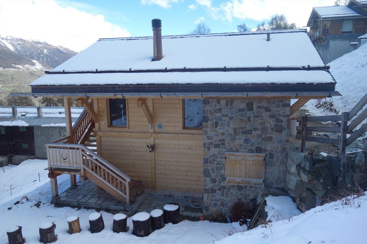 Maison de vacances Chalet Skyfall 4-Vallées - Type CHA4 (B-6-W) (2617718), Thyon-Les Collons, 4 Vallées, Valais, Suisse, image 9