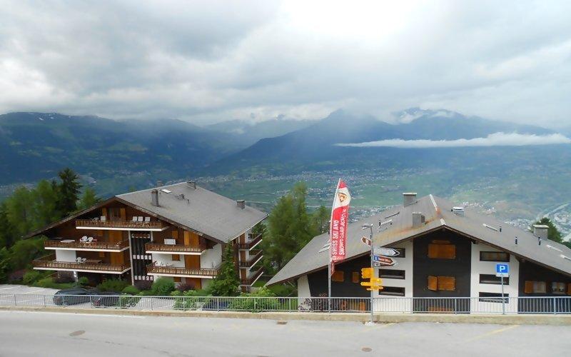 Appartement de vacances Magrappé M 341 - Type C3 Télécabine (G-8-i) (1899968), Veysonnaz, 4 Vallées, Valais, Suisse, image 9