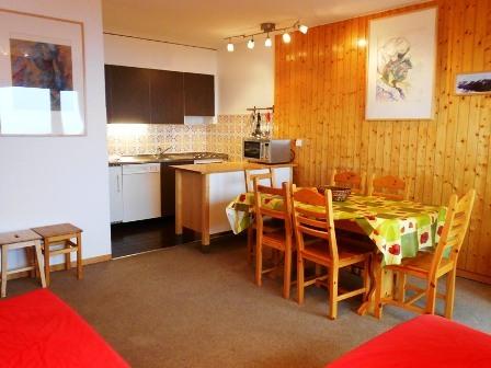Appartement de vacances Beaulieu F 052 - Type B2 Centre (H-5-i) (1899838), Veysonnaz, 4 Vallées, Valais, Suisse, image 4