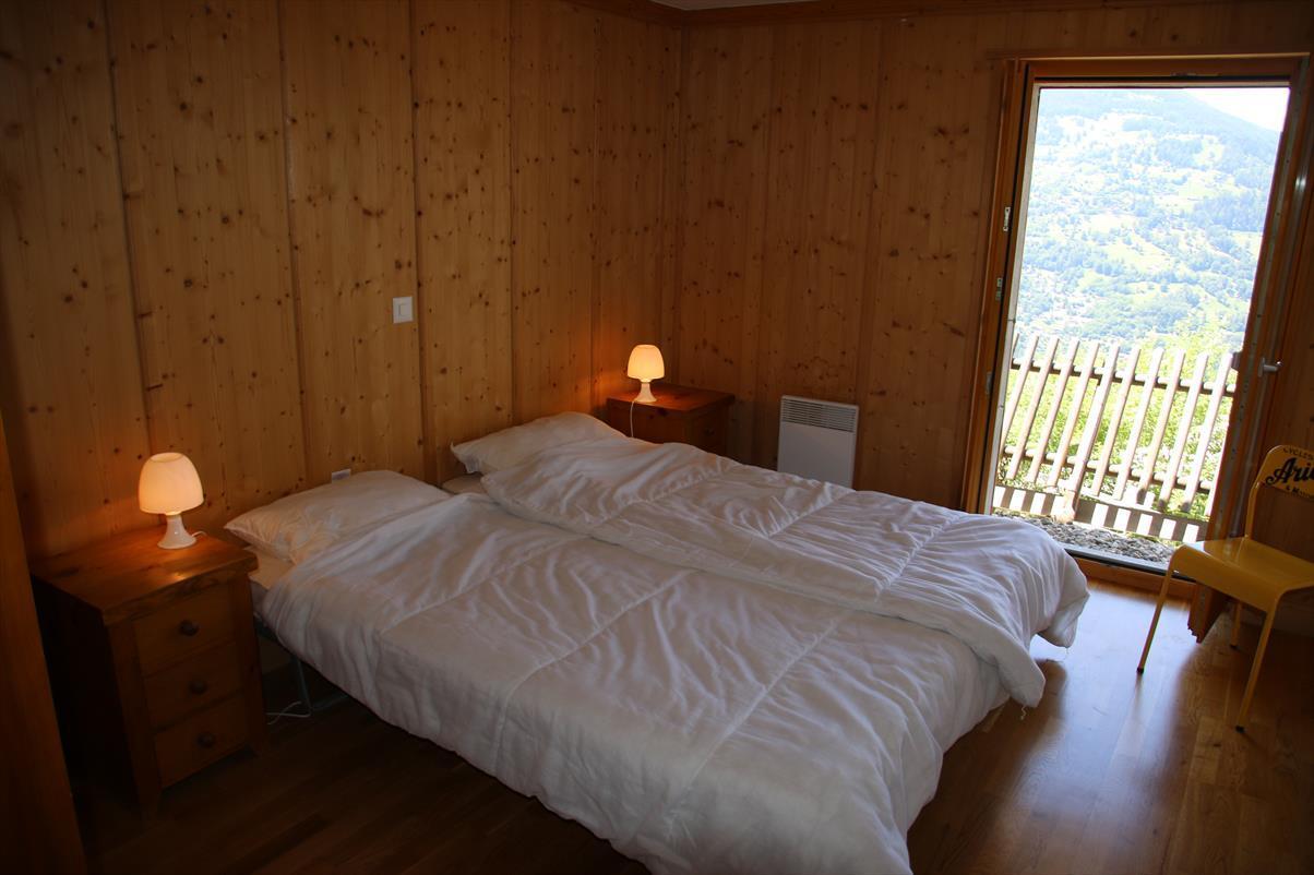 Maison de vacances Chalet Tschoueilles 014 - Type CHD4 (A-12-W-P) (1899877), Nendaz, 4 Vallées, Valais, Suisse, image 12