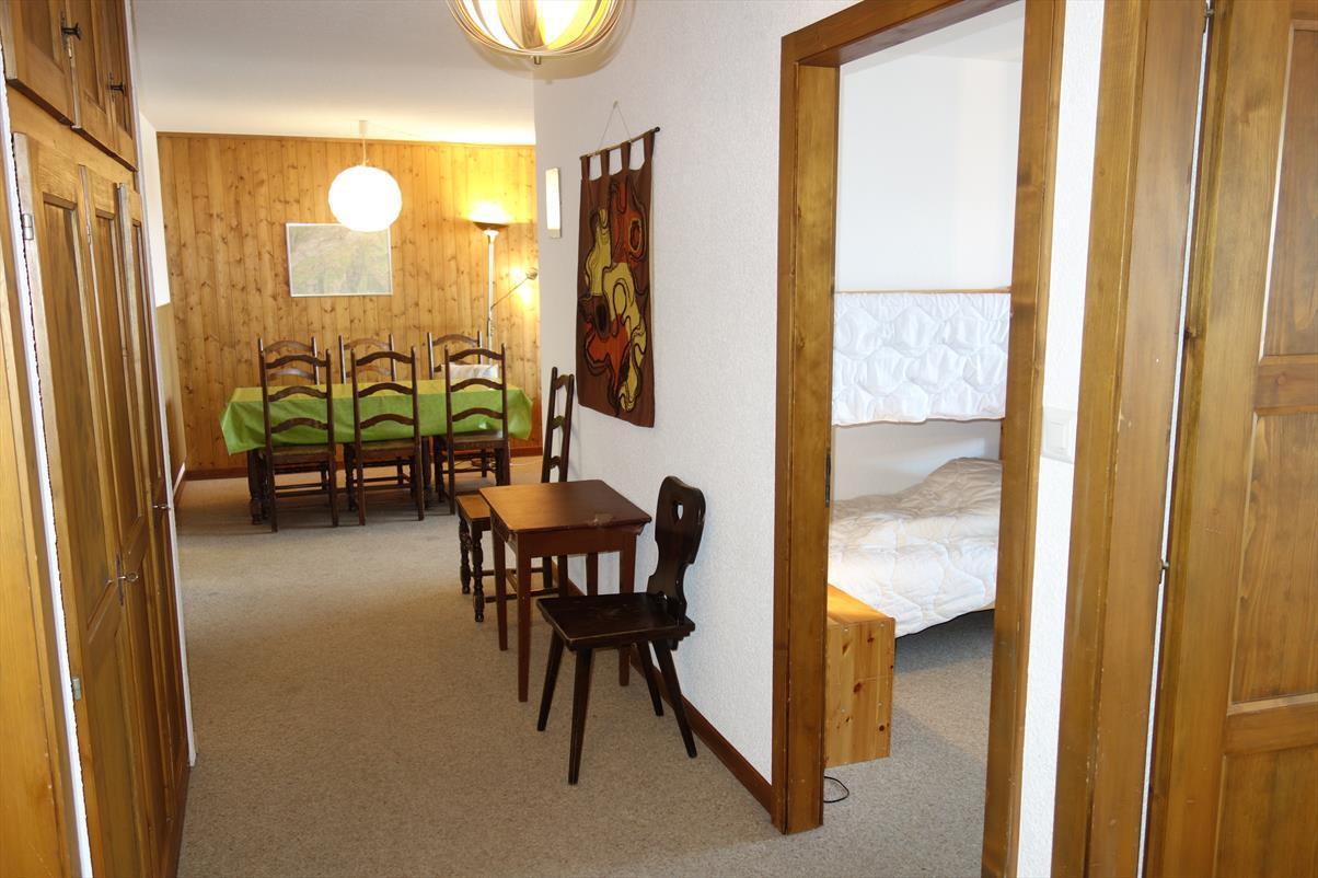 Appartement de vacances Magrappé M 343 - Type C2 Télécabine (G-6-P-i) (1899970), Veysonnaz, 4 Vallées, Valais, Suisse, image 8
