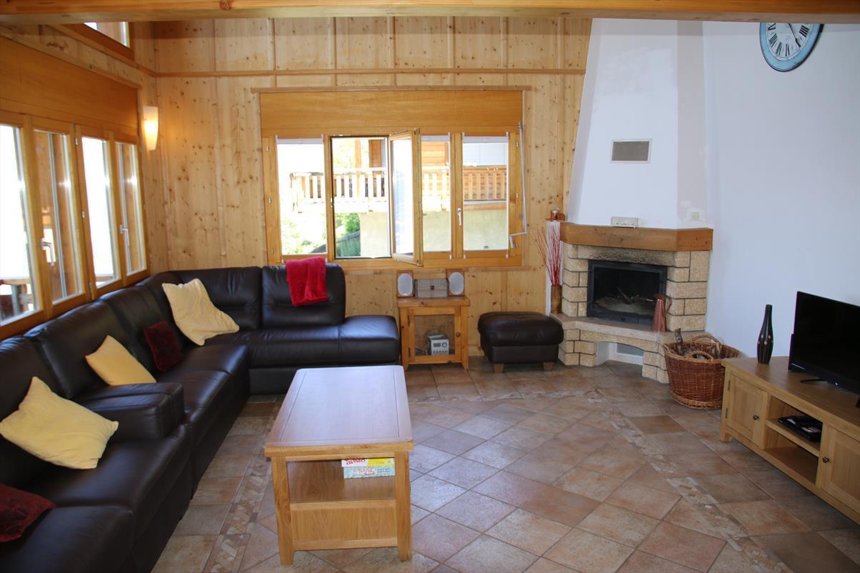 Maison de vacances Chalet Tschoueilles 014 - Type CHD4 (A-12-W-P) (1899877), Nendaz, 4 Vallées, Valais, Suisse, image 2