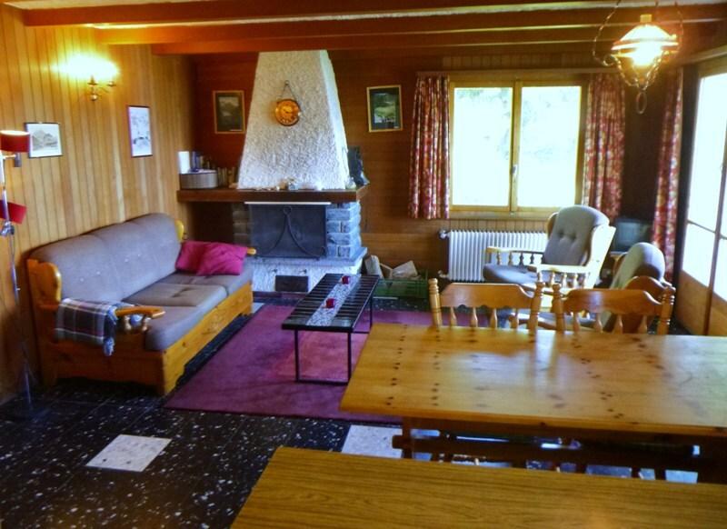 Appartement de vacances La Crettaz app.dans chalet -Type D2 Centre (D-6-W) (1899959), Veysonnaz, 4 Vallées, Valais, Suisse, image 2