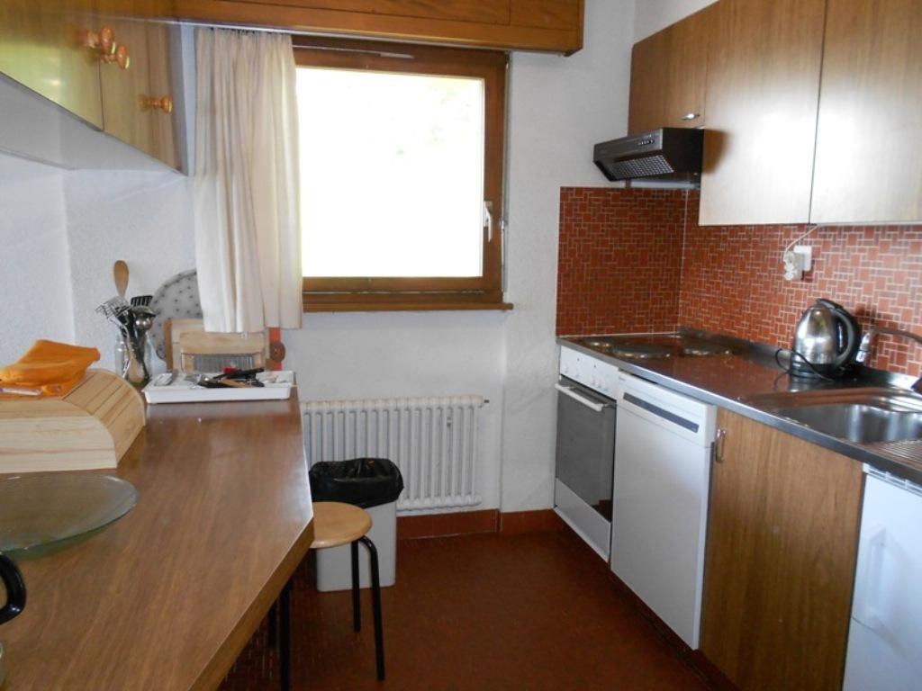 Appartement de vacances Magrappé M 338 - Type D2 Télécabine (G-6) (1899965), Veysonnaz, 4 Vallées, Valais, Suisse, image 2