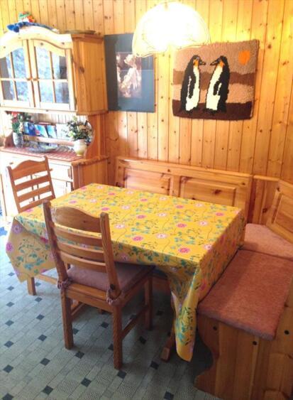 Appartement de vacances Combyre C 026 - Type B2 Centre (H-4-P-i) (1899884), Veysonnaz, 4 Vallées, Valais, Suisse, image 4