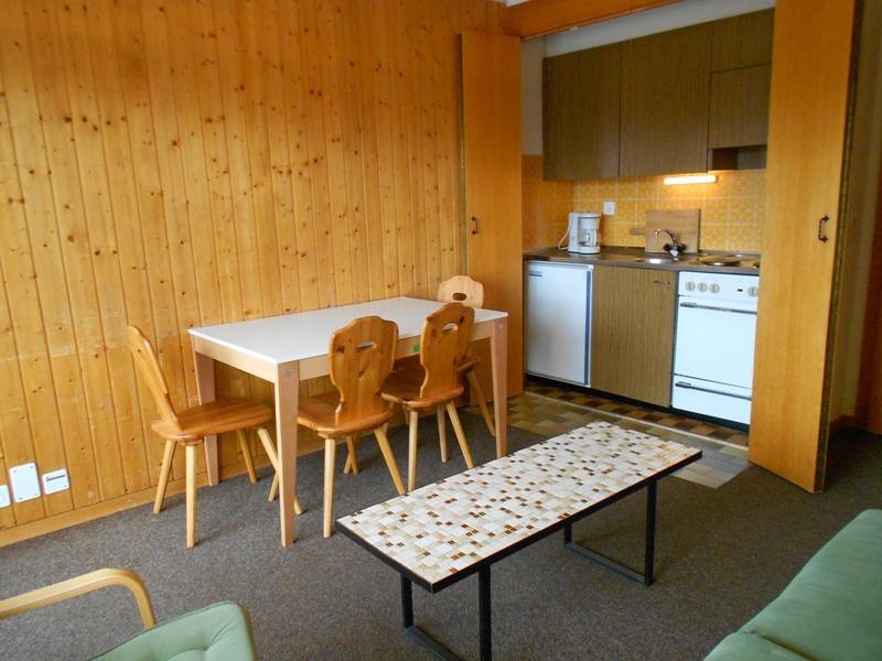Appartement de vacances Combyre C 012 - Type A2 Centre (H-4-i) (1899879), Veysonnaz, 4 Vallées, Valais, Suisse, image 5