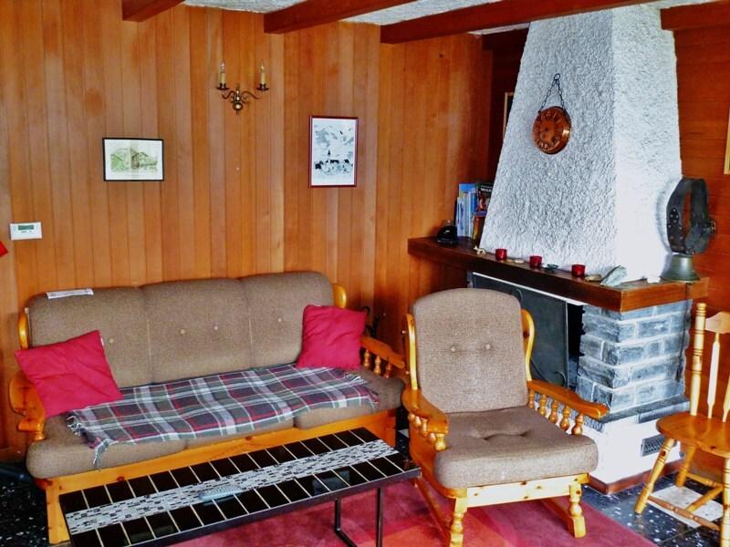 Appartement de vacances La Crettaz app.dans chalet -Type D2 Centre (D-6-W) (1899959), Veysonnaz, 4 Vallées, Valais, Suisse, image 6