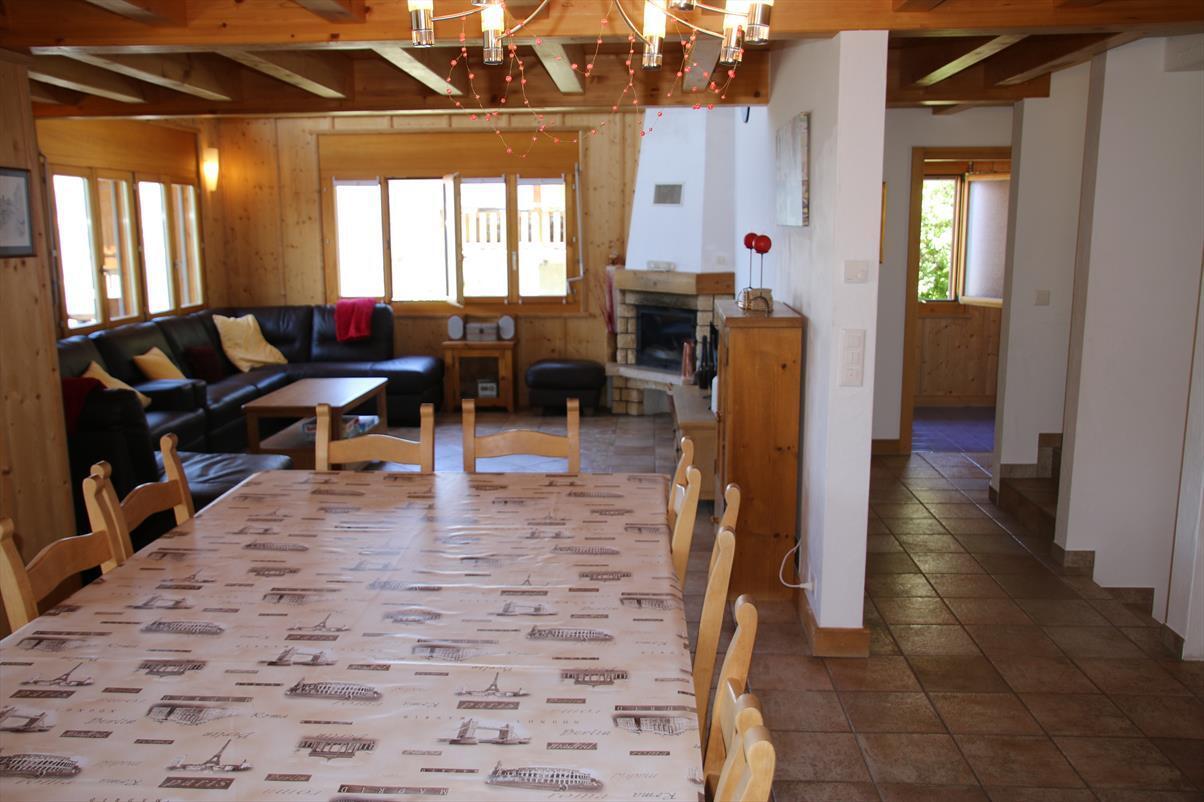 Maison de vacances Chalet Tschoueilles 014 - Type CHD4 (A-12-W-P) (1899877), Nendaz, 4 Vallées, Valais, Suisse, image 5