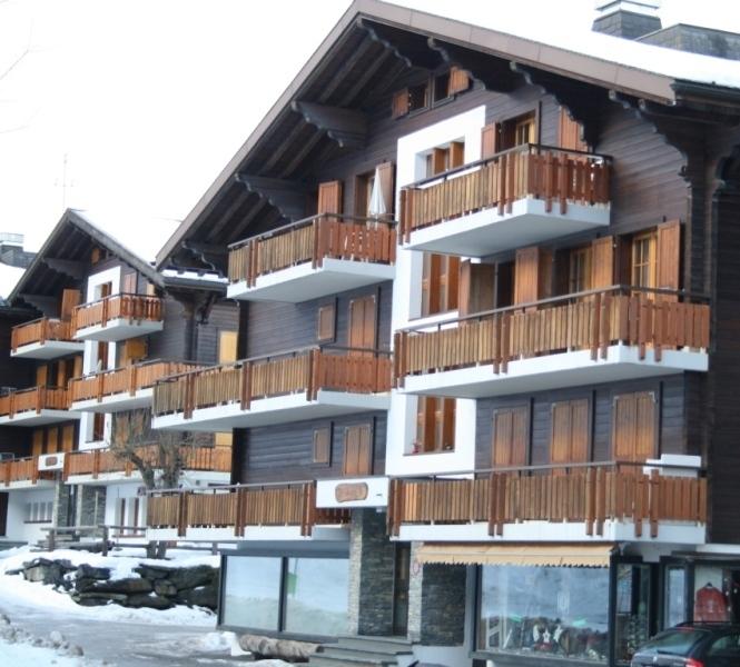 Appartement de vacances Mayens de l'Ours AZ 003 - Type C2 (B-4-i-Int-P) (1899977), Les Agettes, 4 Vallées, Valais, Suisse, image 8