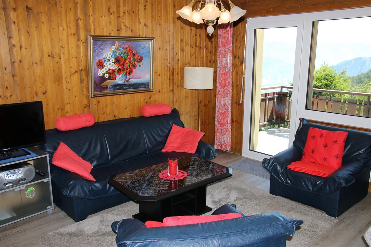 Appartement de vacances Magrappé M 647 - Type C3 Télécabine (G-5-P-i) (1899978), Veysonnaz, 4 Vallées, Valais, Suisse, image 2