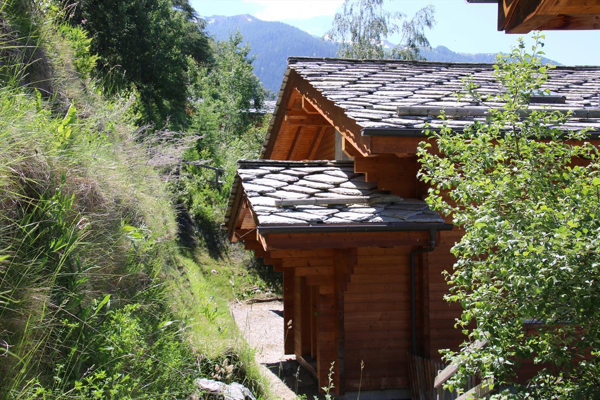 Maison de vacances Chalet Tschoueilles 014 - Type CHD4 (A-12-W-P) (1899877), Nendaz, 4 Vallées, Valais, Suisse, image 18