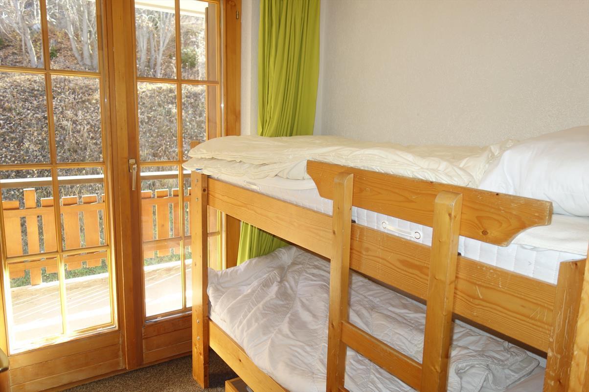 Appartement de vacances Mayens de l'Ours BZ 010 - Type D2 (B-8-i-Int) (1899982), Les Agettes, 4 Vallées, Valais, Suisse, image 6