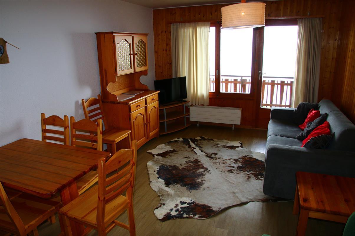 Appartement de vacances Bellevue L 013 - Type A2 Télécabine (G-4-i-Int) (1899845), Veysonnaz, 4 Vallées, Valais, Suisse, image 1