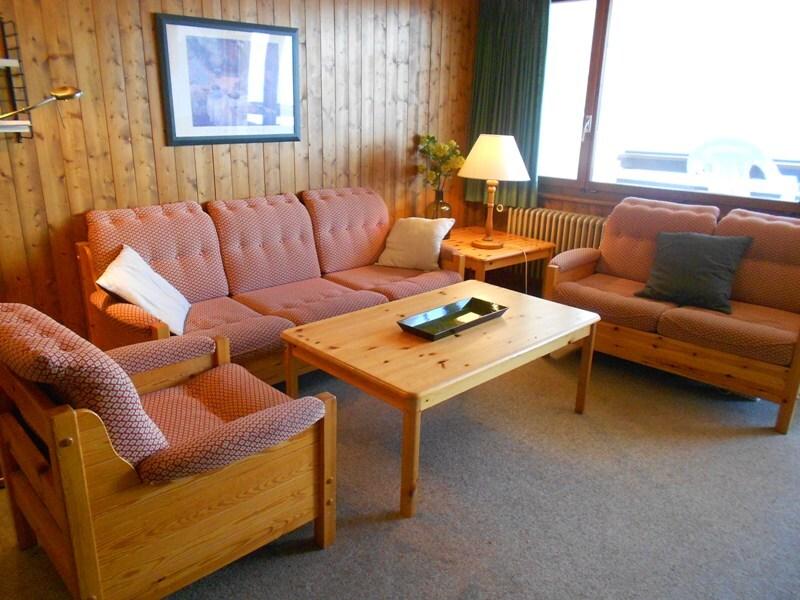 Appartement de vacances Magrappé M 343 - Type C2 Télécabine (G-6-P-i) (1899970), Veysonnaz, 4 Vallées, Valais, Suisse, image 1