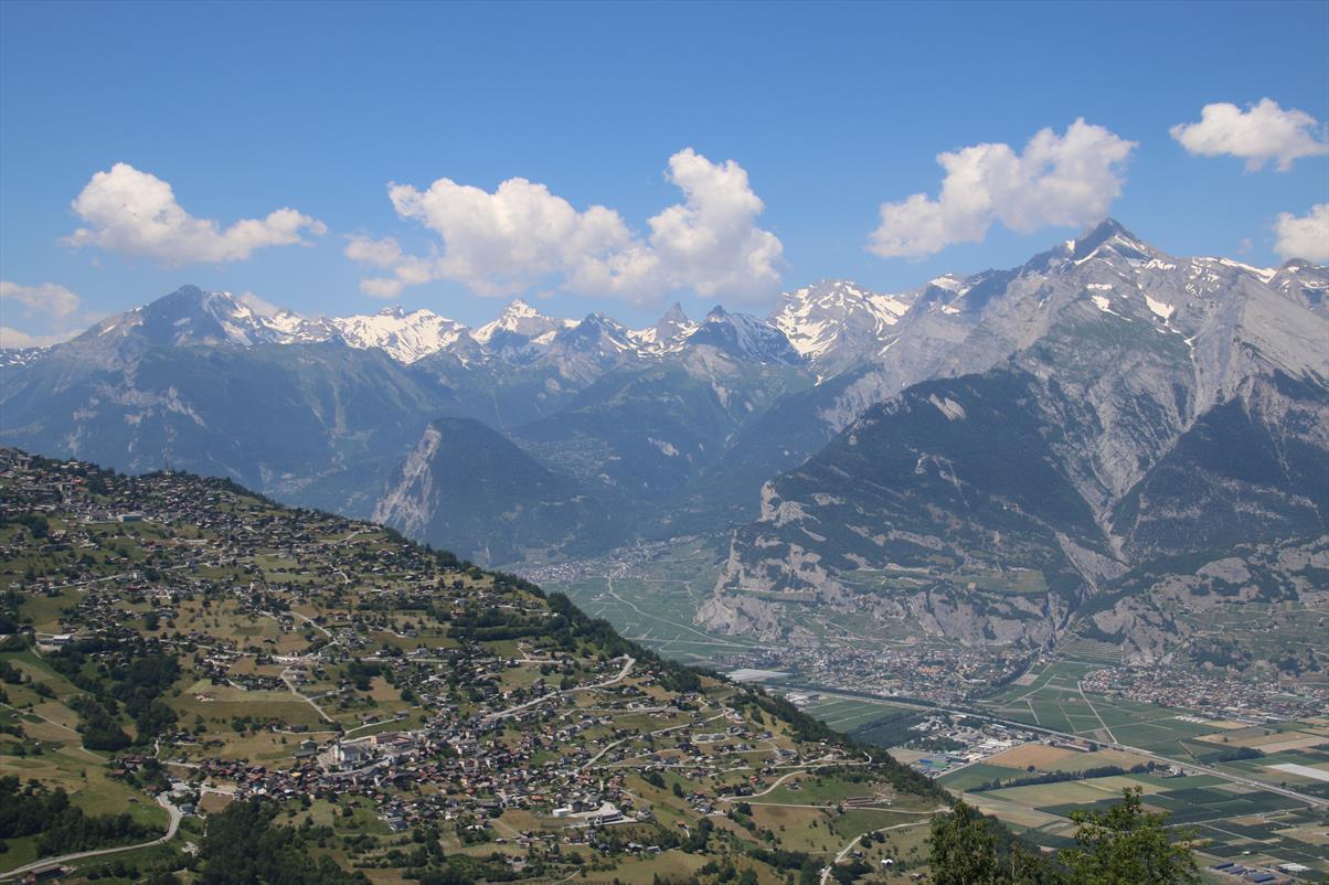 Maison de vacances Chalet Tschoueilles 014 - Type CHD4 (A-12-W-P) (1899877), Nendaz, 4 Vallées, Valais, Suisse, image 19