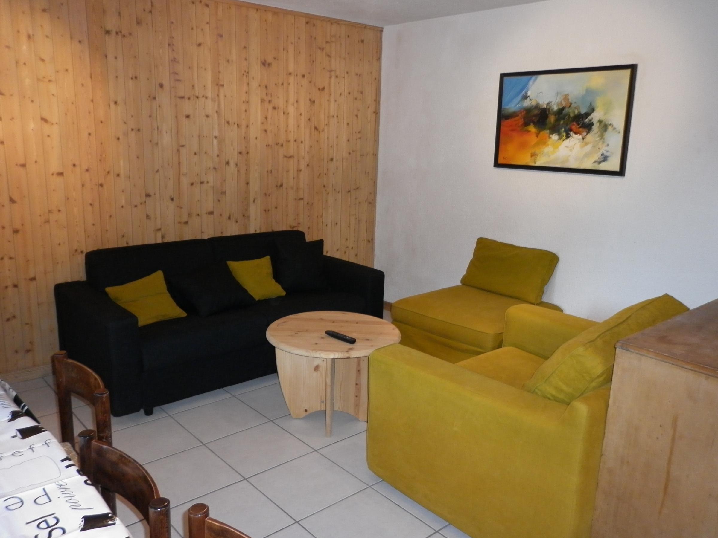 Appartement de vacances Magrappé M 215 - Type D3 Télécabine (G-6-i) (1899966), Veysonnaz, 4 Vallées, Valais, Suisse, image 9