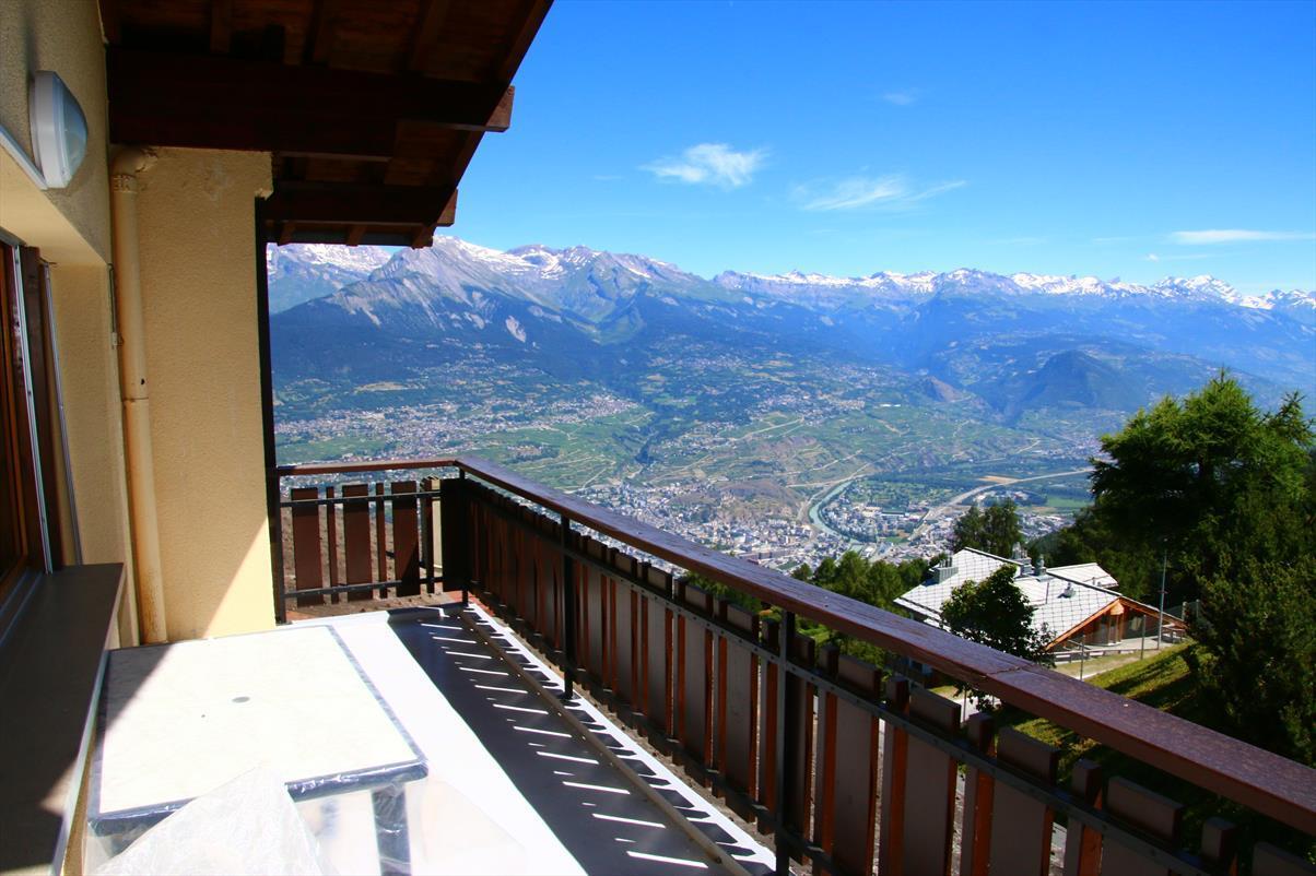Appartement de vacances Magrappé M 647 - Type C3 Télécabine (G-5-P-i) (1899978), Veysonnaz, 4 Vallées, Valais, Suisse, image 8