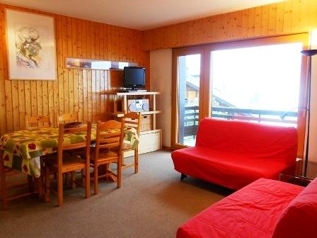 Appartement de vacances Beaulieu F 052 - Type B2 Centre (H-5-i) (1899838), Veysonnaz, 4 Vallées, Valais, Suisse, image 5