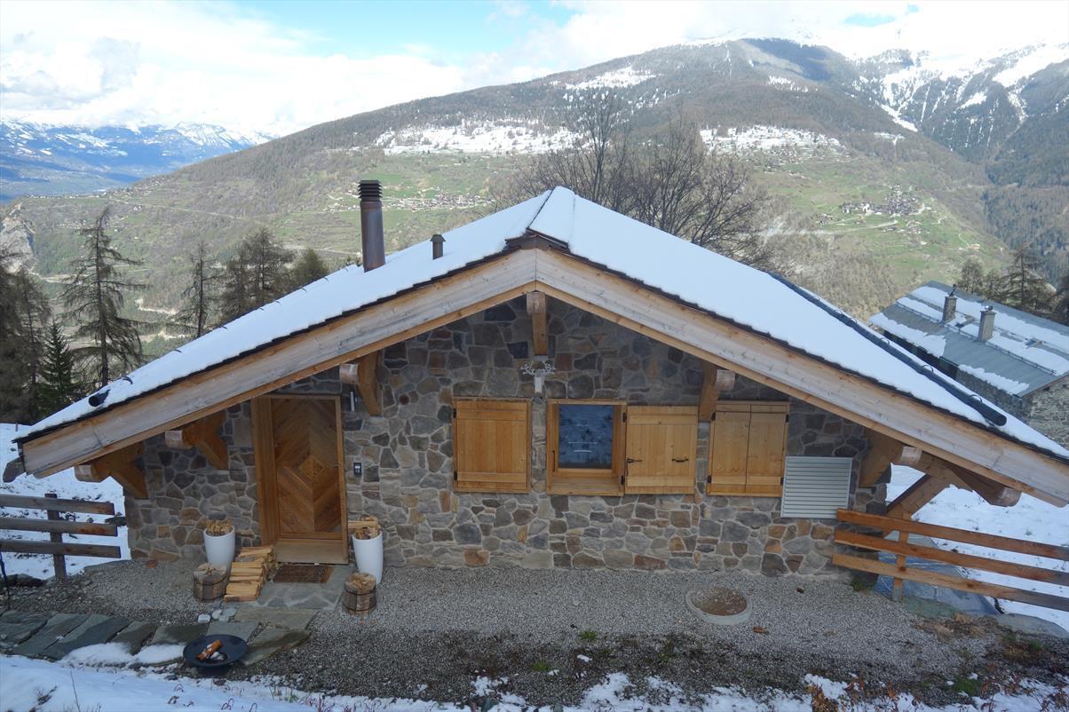 Maison de vacances Chalet Skyfall 4-Vallées - Type CHA4 (B-6-W) (2617718), Thyon-Les Collons, 4 Vallées, Valais, Suisse, image 12