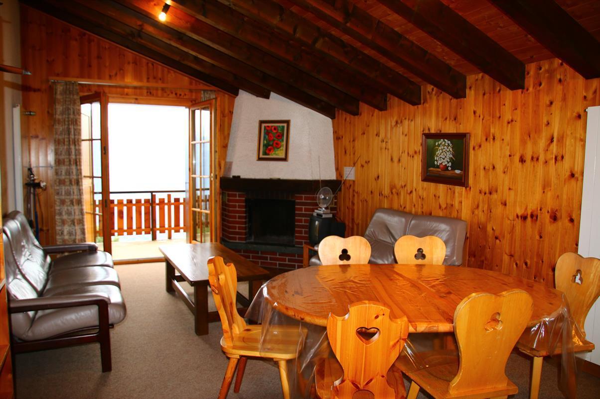Appartement de vacances Mayens de l'Ours CZ 030 - Type D2 (B-6-i-Int) (1899986), Les Agettes, 4 Vallées, Valais, Suisse, image 2