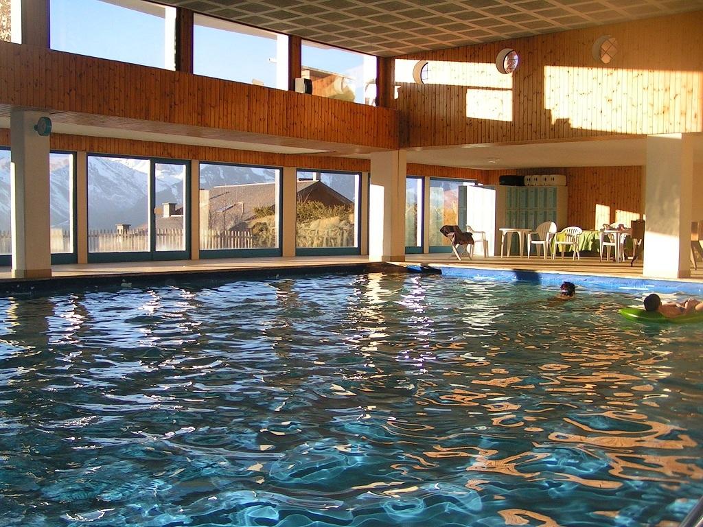 Appartement de vacances Mayens de l'Ours AZ 011 - Type B2 (B-6-P-i-Int) (1899979), Les Agettes, 4 Vallées, Valais, Suisse, image 10