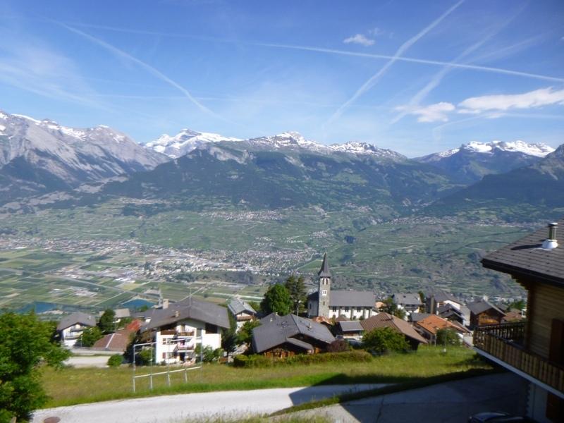 Appartement de vacances La Crettaz app.dans chalet -Type D2 Centre (D-6-W) (1899959), Veysonnaz, 4 Vallées, Valais, Suisse, image 11