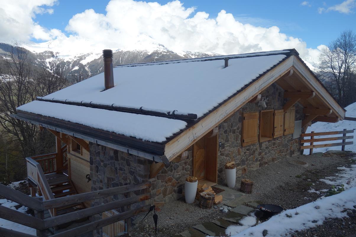 Ferienhaus Chalet Skyfall 4-Vallées - Type CHA4 (B-6-W) (2617718), Thyon-Les Collons, 4 Vallées, Wallis, Schweiz, Bild 8