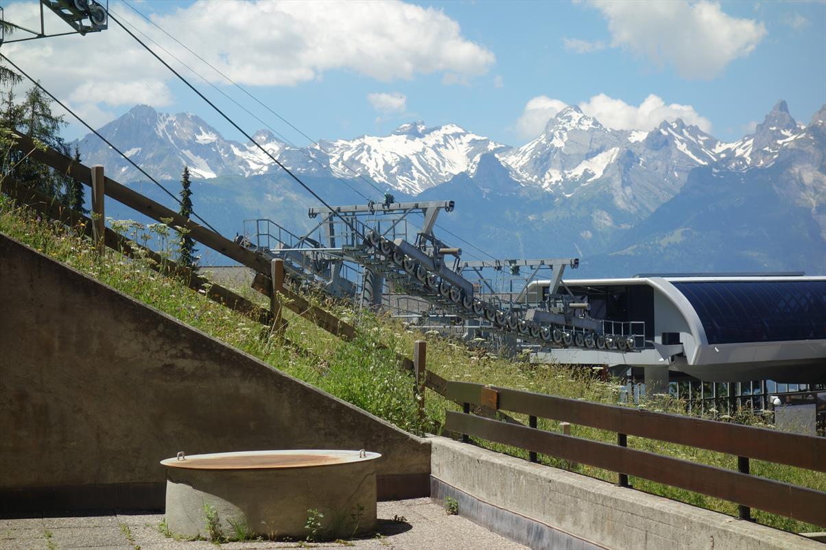 Appartement de vacances Magrappé M 215 - Type D3 Télécabine (G-6-i) (1899966), Veysonnaz, 4 Vallées, Valais, Suisse, image 4