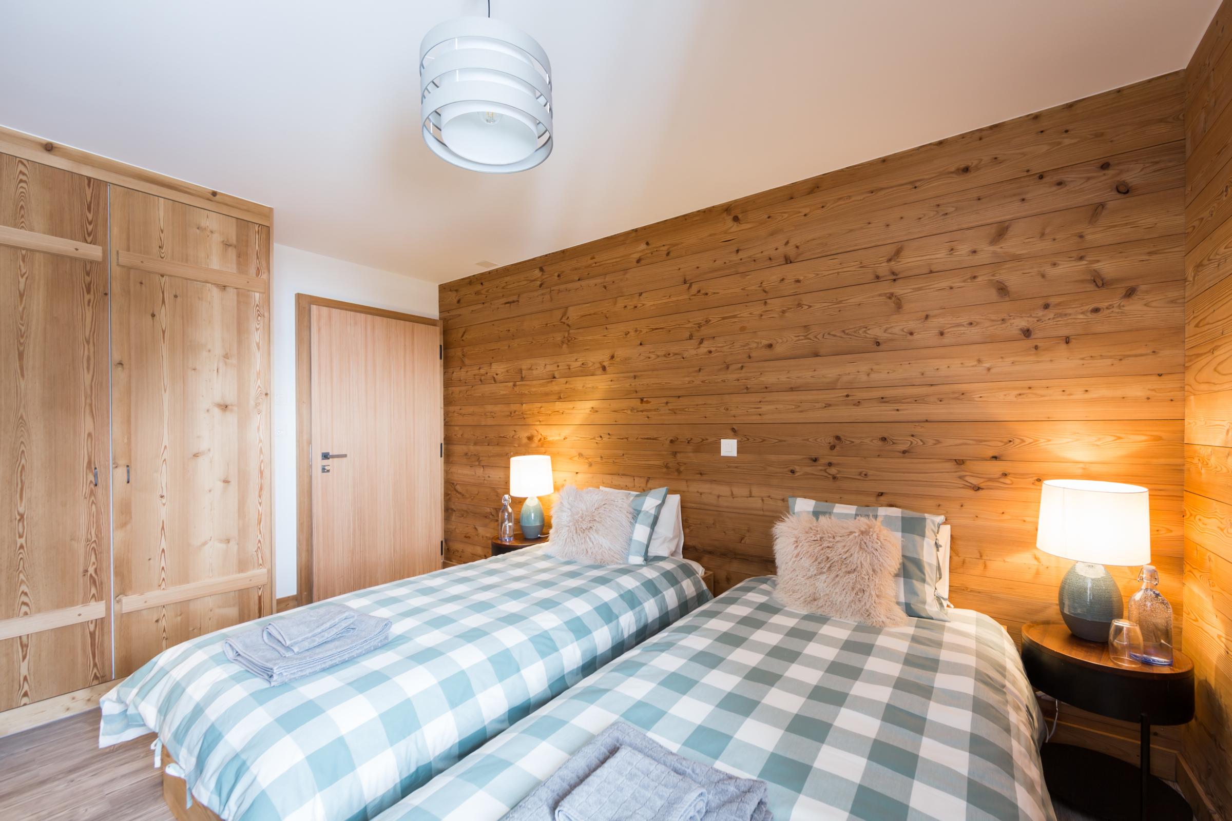 Ferienwohnung En Masse Resort App 002 - Type D4 (B-8-W) (2708718), Les Masses, 4 Vallées, Wallis, Schweiz, Bild 5