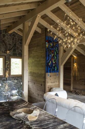 Maison de vacances Chalet Skyfall 4-Vallées - Type CHA4 (B-6-W) (2617718), Thyon-Les Collons, 4 Vallées, Valais, Suisse, image 19