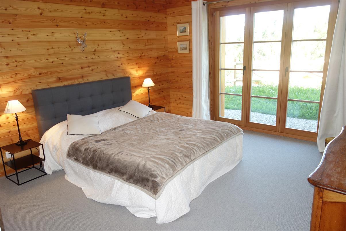 Ferienhaus Chalet Les Croix Noires 4-Vallées - Type CHB5 (B-1 (2294832), Thyon-Les Collons, 4 Vallées, Wallis, Schweiz, Bild 5