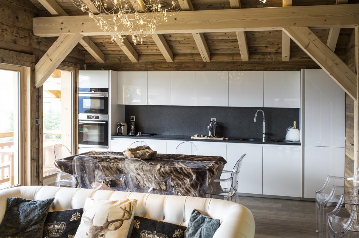 Maison de vacances Chalet Skyfall 4-Vallées - Type CHA4 (B-6-W) (2617718), Thyon-Les Collons, 4 Vallées, Valais, Suisse, image 2