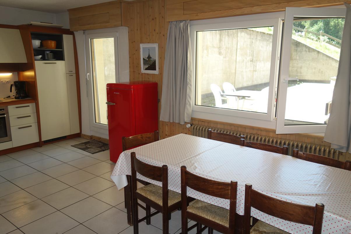 Appartement de vacances Magrappé M 215 - Type D3 Télécabine (G-6-i) (1899966), Veysonnaz, 4 Vallées, Valais, Suisse, image 5