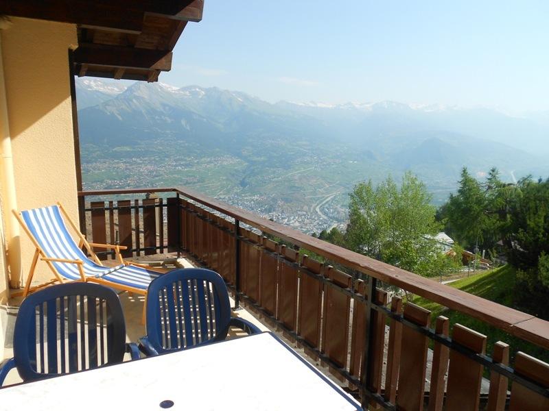 Appartement de vacances Magrappé M 647 - Type C3 Télécabine (G-5-P-i) (1899978), Veysonnaz, 4 Vallées, Valais, Suisse, image 1