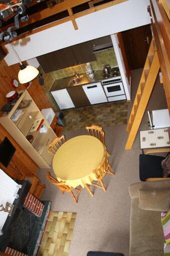Appartement de vacances Mayens de l'Ours DZ 131 - Type B2 (B-6-i) (1899990), Les Agettes, 4 Vallées, Valais, Suisse, image 2