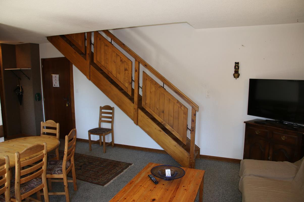 Appartement de vacances Magrappé M 645 - Type D3 Télécabine (G-6-W) (1899975), Veysonnaz, 4 Vallées, Valais, Suisse, image 6