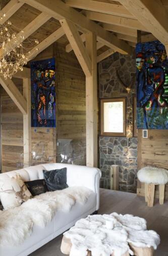 Maison de vacances Chalet Skyfall 4-Vallées - Type CHA4 (B-6-W) (2617718), Thyon-Les Collons, 4 Vallées, Valais, Suisse, image 7