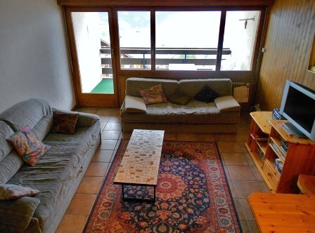 Appartement de vacances Magrappé M 341 - Type C3 Télécabine (G-8-i) (1899968), Veysonnaz, 4 Vallées, Valais, Suisse, image 12