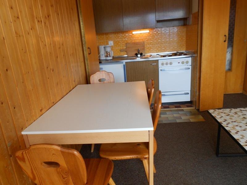 Appartement de vacances Combyre C 012 - Type A2 Centre (H-4-i) (1899879), Veysonnaz, 4 Vallées, Valais, Suisse, image 4