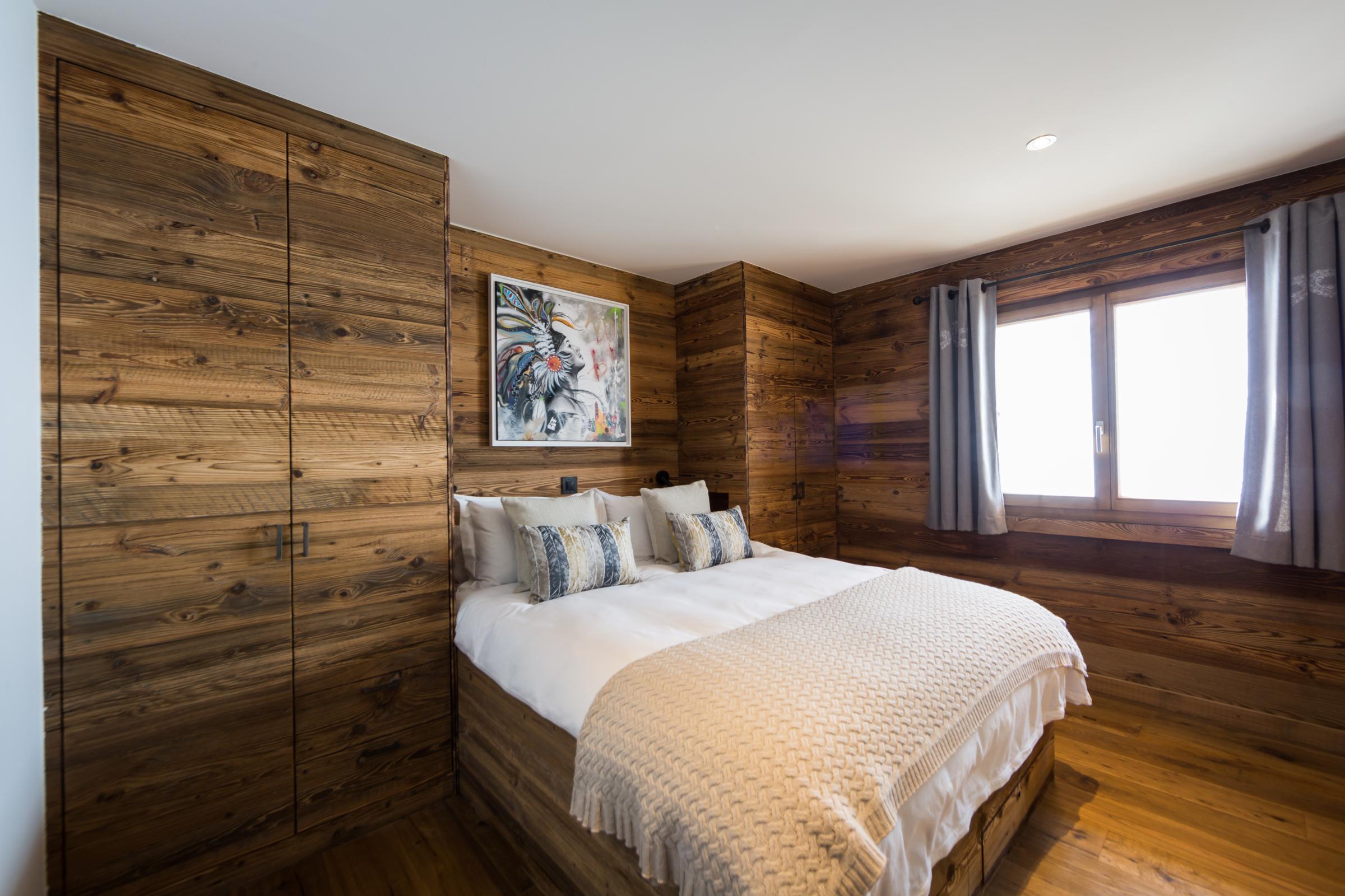 Ferienwohnung En Masse Resort App 003 - Type D4 (B-10-W) (2708719), Les Masses, 4 Vallées, Wallis, Schweiz, Bild 8