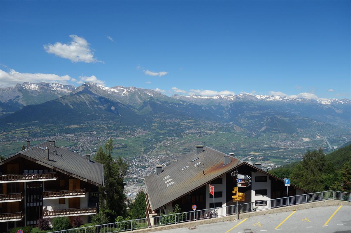 Appartement de vacances Magrappé M 343 - Type C2 Télécabine (G-6-P-i) (1899970), Veysonnaz, 4 Vallées, Valais, Suisse, image 4